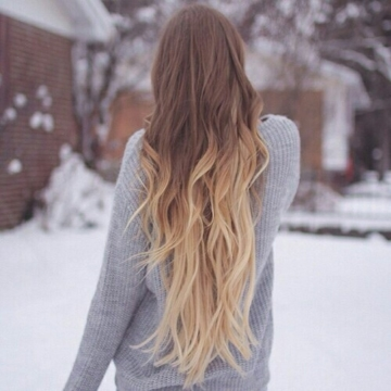 girl-goals-hair-snow-favim-com-4922465