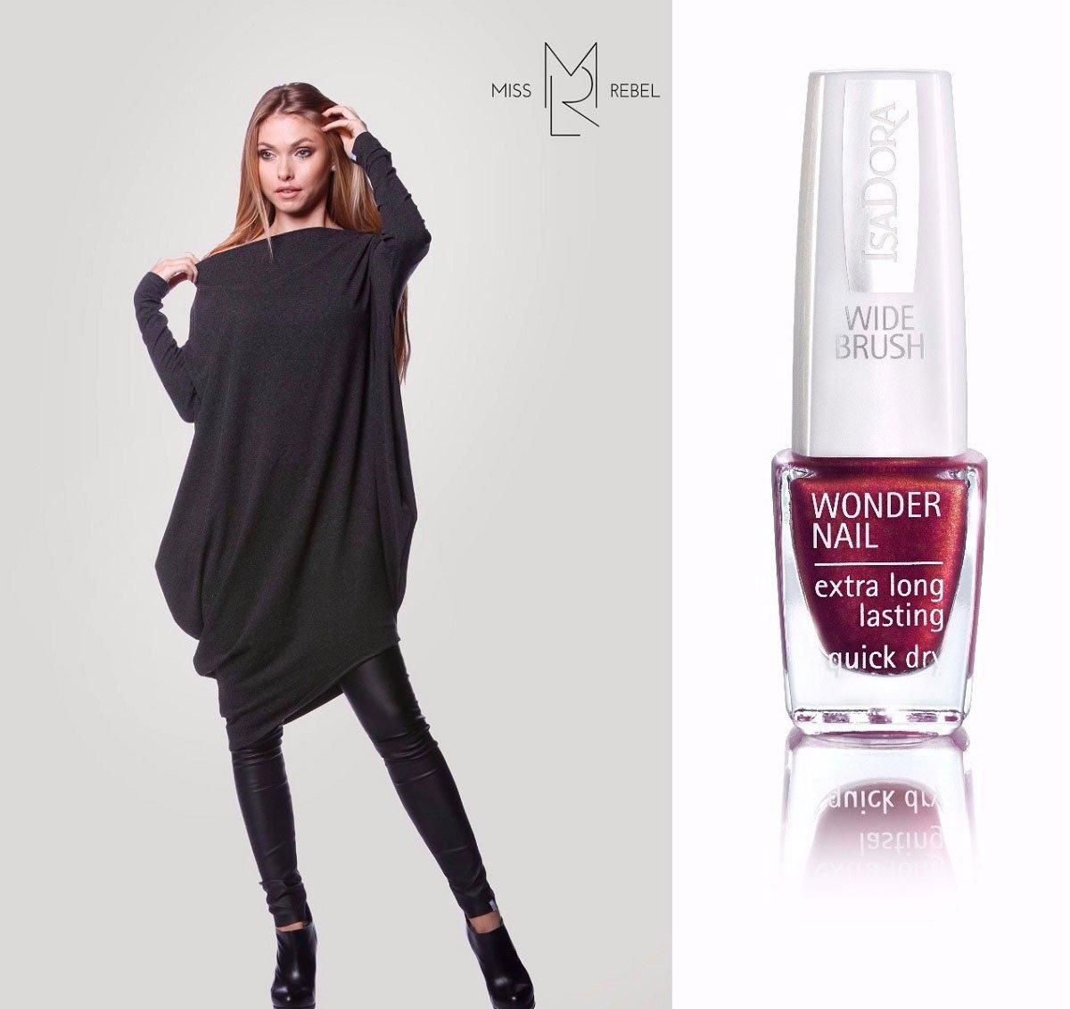 Trendek őszre Miss Rebel stílusban! – 1. rész