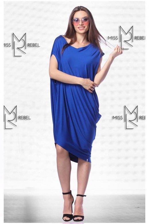 MR324 Styx ruha k.kék