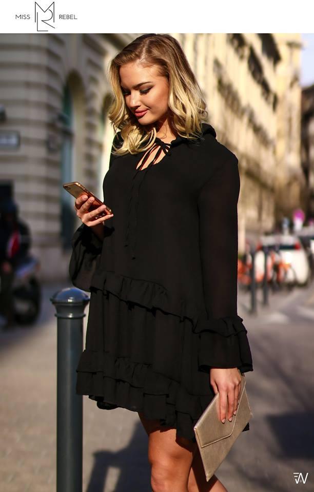 Anna ruha fekete1