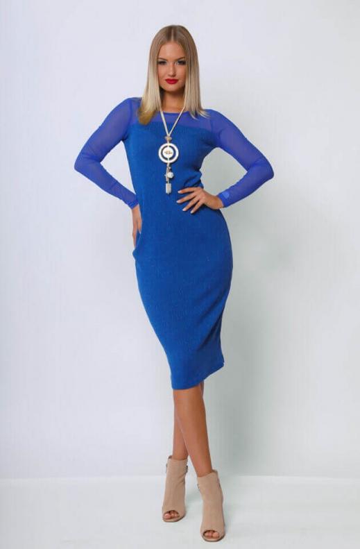 004-Luxi-ruha-kék-ones