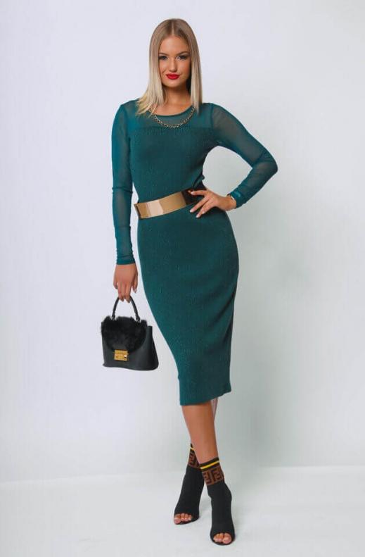 004-Luxi-ruha-zöld-ones.